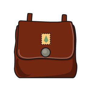 Taschen und Accsessoires